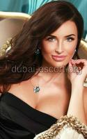 Pretty Dubai Escort Randa