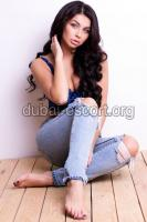 Amazing Girlfriend Experience Escort Michelle Dubai