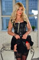 Inner Beauty Combined With Curvy Body Escort Denise Will Attract Your Attention Dubai