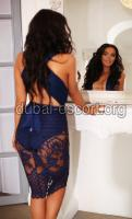 Russian A- Level Escort Ingrid Will Lead You To The Land Of Passion Abu Dhabi