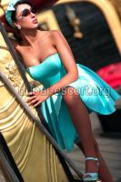 Don't Miss Most Exciting Girlfriend Experience Escort Stella Abu Dhabi