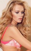 Verified Girl Ursula Abu Dhabi escort