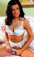 Young Lady Who Looks Stunning Whatever She Wears Escort Andrea Dubai