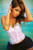 Clever And Exceptionally Canny Point Of View Stunning Escort Stella DIFC Dubai