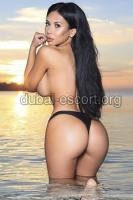 European Carolina Abu Dhabi escort
