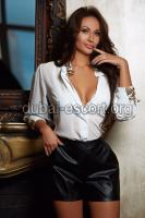 Wonderful Sexy Babe Independent Escort Meliss Attractive Features Abu Dhabi