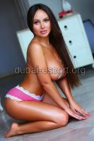 Sally-Dubai escort