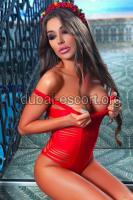 Beautiful Escort Trisha Abu Dhabi