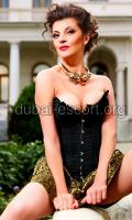 Ukrainian Escort Zanta Full Service In Downtown Dubai