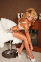 Mature Woman Escort Debby Dubai