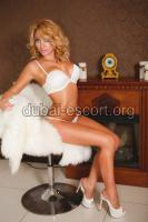 Debby Abu Dhabi Escorts Girl