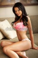 Russian Escort Stephany Erotic Massage Abu Dhabi