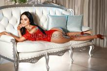 Perfectly Round Derriere Escort Emilia Will Leave Great Impression On You Dubai - 2