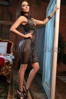 Sexy Mistress Escort Letta Invites You For An Incall At Her Exclusive Hotel Dubai - 1