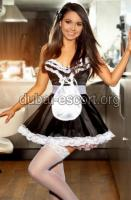 Let Me Guide You To World Of Erotic Delights Escort Olinna Abu Dhabi - 5