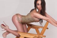 Lot Of Erotic Outfits For Your Pleasure European Escort Ricky Abu Dhabi - 1